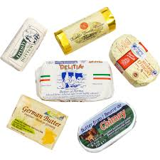 german gift basket the gourmet market european butter assortment gift basket pantry