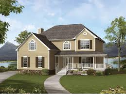 country style home plans with wrap around porches southern living house plans porches outdoor make small one story