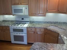 Kitchen Design Oak Cabinets by Furniture Oak Kitchen Cabinets With Cozy Delicatus Granite For