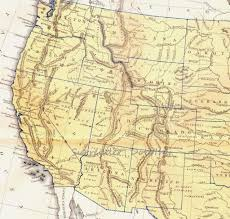 Map Of The Western United States by Download Map Usa West Major Tourist Attractions Maps