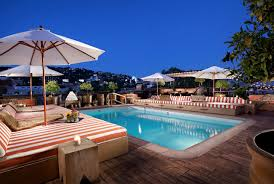 Affordable Home Decor Los Angeles 7 Best Hotel Pools In Los Angeles