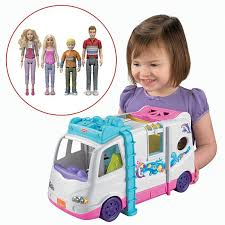 loving family mobile home characters gift set fnt01 fisher price
