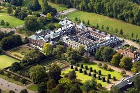 where is kensington palace royal superfan gets once in a lifetime trip to kensington palace