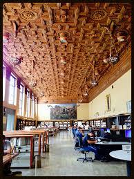 heyns reading room doe library uc berkeley e leutze u0027s