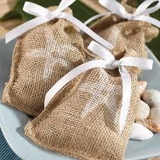 burlap wedding favors the best wedding favors bags mccoy blaske