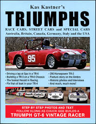 triumph tr3 manuals at books4cars com