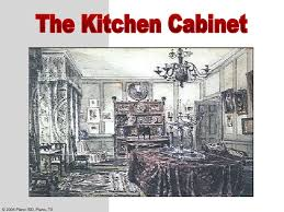jacksons kitchen cabinet jackson kitchen cabinet political cartoon old hickory andrew