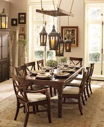 alluring pottery barn dining room ideas for small home interior