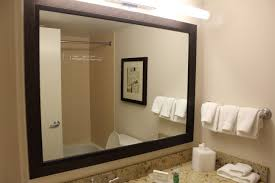 Beachy Bathroom Vanities by Unbelievably Poor Customer Service During Stay At Hilton Myrtle