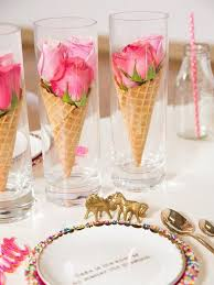 Table Centerpiece Ideas For Wedding by Best 25 Pink Table Decorations Ideas On Pinterest Baby Shower
