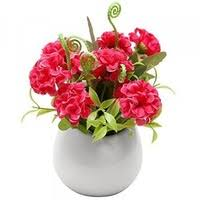 aliexpress com buy set of 3 silver plated ceramic wall vase
