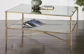 metal frame for table top metal glass top coffee table glass coffee table