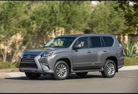 lifted lexus 2014 lexus gx 460 test drive and review the refined off roader