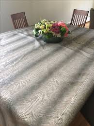 extra wide table runners 35 best vinyl tablecloths images on pinterest money silver and