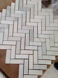 bathroom tile new nest