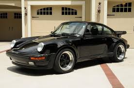 porsche 911 930 for sale for sale 1987 porsche turbo with only 26 900 sold