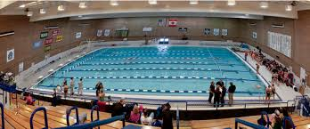swasey indoor pool campus recreation