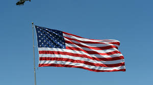 Is Today Flag Day Army Veteran Told To Lower American Flag By Braves Parking