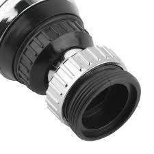 amazon com 360 rotate swivel faucet nozzle filter adapter water
