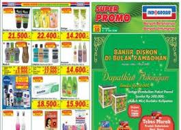 Minyak Di Indogrosir katalog lotte mart hypermarket 24 mar 18 apr