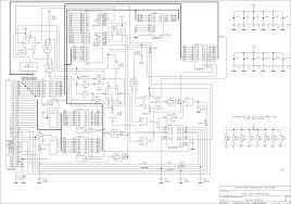 pub cbm schematics index