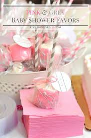 baby shower party favors girl baby shower cake pops