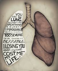 creative tattoo quotes tumblr heart lungs art lung tumblr nursing pinterest lungs