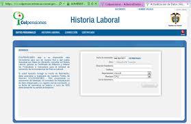colpensiones certificado para declaracion de renta 2015 vicepresidencia comercial pdf