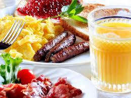 breakfast johnson city ny village diner