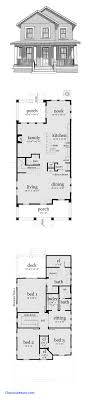 home plans for small lots home plans for small lots inspirational 13 narrow lot house plans