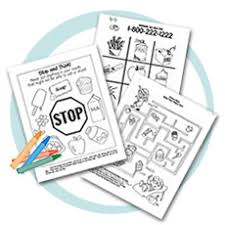 new jersey poison information u0026 education system handouts