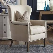 Ivory Accent Chair Accent Chair In