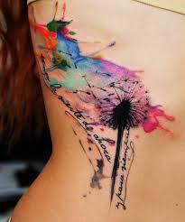 33 rib tattoos for girls inkdone right