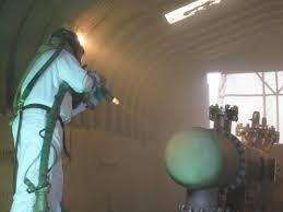 benefits of sandblasting with alpine painting and sandblasting contractors