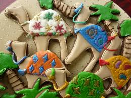 diary of a mad hausfrau gingerbread camels u0026 palm trees
