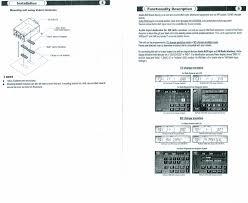 lexus rx300 sun visor repair soundgate toyxmv6 factory radio xm audio aux input controller