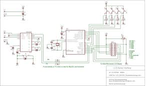 waveshare display wiring diagram diagram wiring diagrams for diy