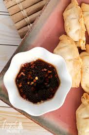 Sweet U0026 Spicy Sriracha Dipping Sauce A P F Chang U0027s Date Night