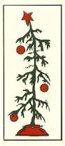letterpress christmas cards u2014 museum facsimiles