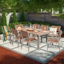 surprising ideas faux wood patio furniture interesting design
