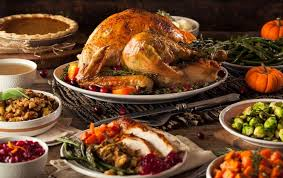why thanksgiving dinner catered caterman catering bay