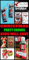 christmas party favors best ideas for kids for teens u0026 adults