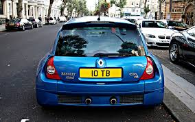 clio renault 2005 renault clio v6 phase ii 2003 2005 2 9l v6 superduck wykop pl