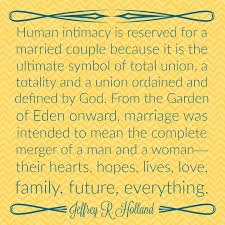 wedding quotes lds the best quotes from the marriage and family relations lesson 3