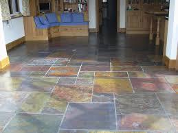 Slate Floor Tiles For Kitchen Slate Flooring Houses Flooring Picture Ideas Blogule