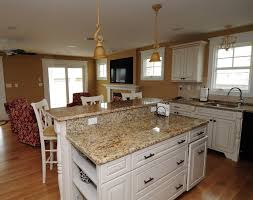 kitchen with island and breakfast bar momentous kitchen island base units with raised breakfast bar and