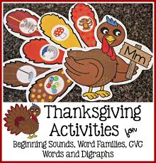 even more thanksgiving activities make take teach
