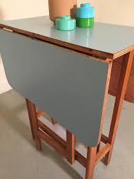 cuisine formica vintage table cuisine retro table chaises cuisine magasin table et chaise