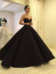 black wedding dresses maja salvador stuns in a black wedding dress in wildflower preview