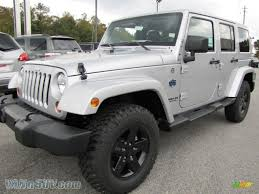white jeep sahara 2012 jeep wrangler unlimited sahara arctic edition 4x4 in bright